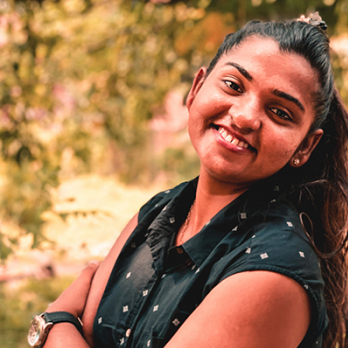 Dilahani Bogahawaththage-Freelancer in ,Sri Lanka