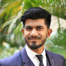 Priyank Bhagat-Freelancer in Surat,India
