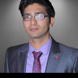Neeraj Joshi-Freelancer in Dhaka,Bangladesh