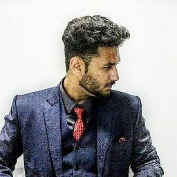 Devam Sharma-Freelancer in Gwalior,India
