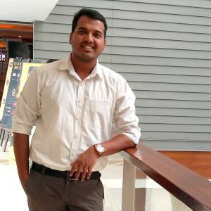 Tapas Pradhan-Freelancer in Bengaluru,India