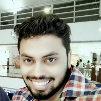 Rakshit -Freelancer in ,India