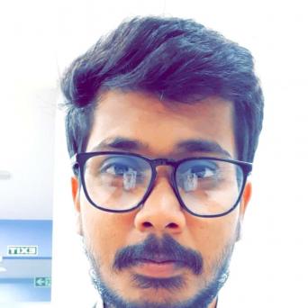 Pratik Suhasaria-Freelancer in Nagpur,India