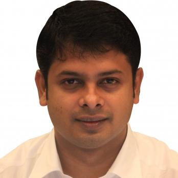 Murlimanohar Jehanmohan-Freelancer in Chicago,USA