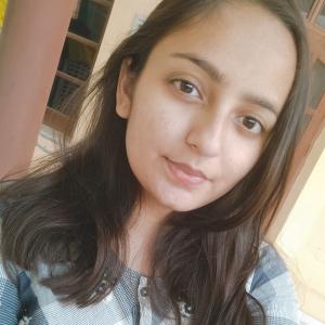 Paramdeep Kaur-Freelancer in ,India