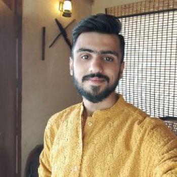 Shubham Vaid-Freelancer in ,India