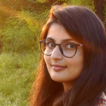 Nistha Paliwal-Freelancer in ,India