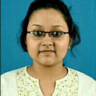 Madhura Chaudhury-Freelancer in Kolkata,India