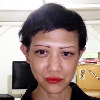 Hanneke Tumbuan-Freelancer in Jakarta,Indonesia