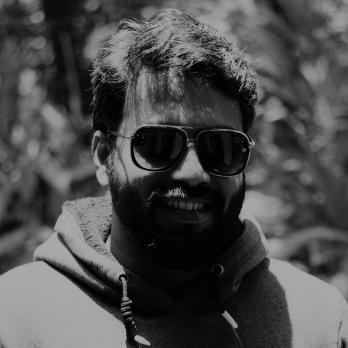Vijesh Nair-Freelancer in Cochin,India