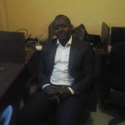 Kevin Bolo-Freelancer in Kisumu,Kenya