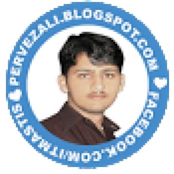 Muhammd Pervez Aslam-Freelancer in Sargodha,Pakistan