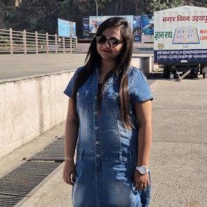 Nidhi Laheri-Freelancer in Ahmedabad,India