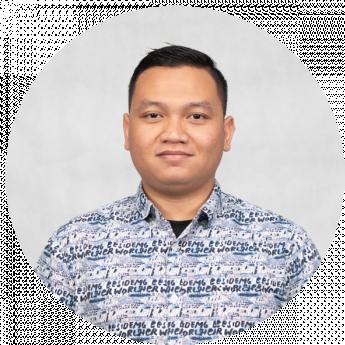 Ady Aribowo-Freelancer in Jakarta,Indonesia