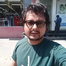 Dinesh Modi-Freelancer in Pune,India