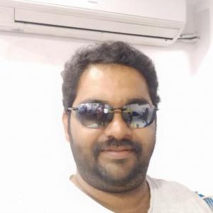 Puttagunta Bhanuajay-Freelancer in Visakhapatnam,India