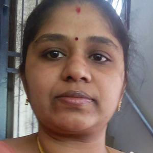 Vasumathi Gunasekaran-Freelancer in ,India