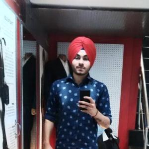 Pawandeep Singh-Freelancer in CHANDIGARH,India