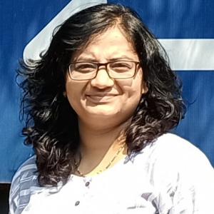 Anuradha Mane-Freelancer in Pune,India
