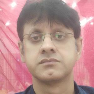 Dipyaman Sarkar