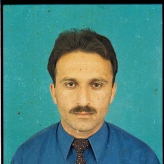 Khalid Usman-Freelancer in ,Pakistan