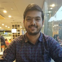 Prathamesh Mhatre-Freelancer in ,India