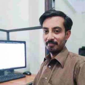 Webideas Maker-Freelancer in Chakwal,Pakistan