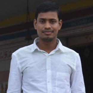 Debiprasad Sutar-Freelancer in Bhubaneswar,India