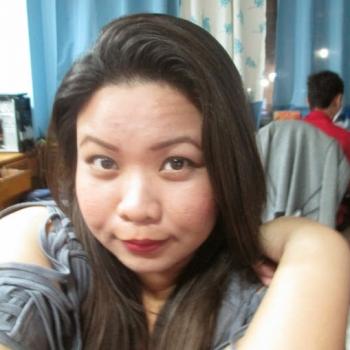 Mizzy Ann Marie Zamora