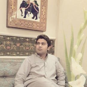 Zaka Khadam Fareedi-Freelancer in Rawalpindi,Pakistan
