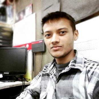 Rishabh Shah-Freelancer in Rajkot,India