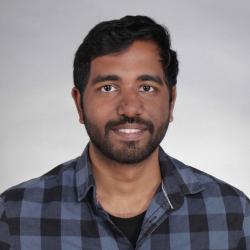 Balaji Muthusubramanian-Freelancer in Chennai,India