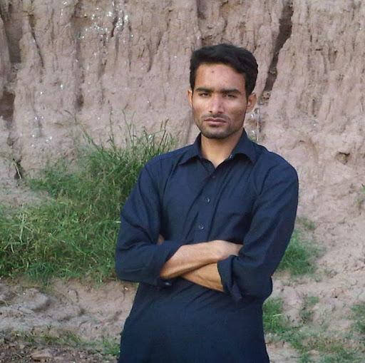 Muhammad Afnan-Freelancer in Islamabad,Pakistan