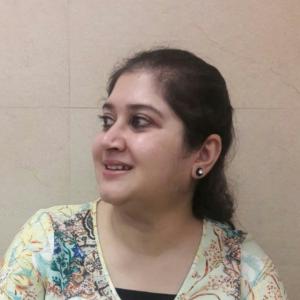 Harshitha Bu-Freelancer in bangalore,India
