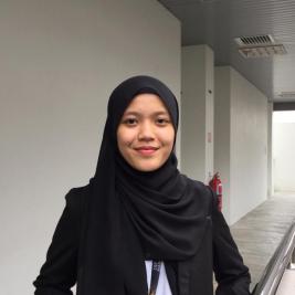 Nur Amiratul Atiqah-Freelancer in ,Malaysia
