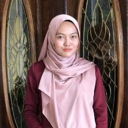 Nor Fasihah-Freelancer in SUNGKAI,Malaysia