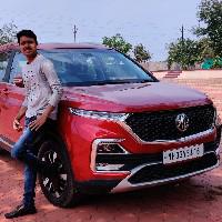 Dinesh Shivdas Sapkale-Freelancer in Kalyan,India