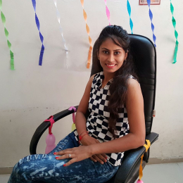Anita Patel-Freelancer in Ahmadabad, Gujarat,India
