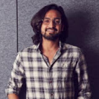 Shubham Verma-Freelancer in Chandigarh,India