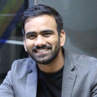 Gaurav Tyagi-Freelancer in Noida,India