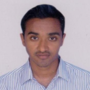Ashit Kelkar-Freelancer in Vadodara,India