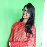 Meghna Parikh-Freelancer in Gandhinagar,India