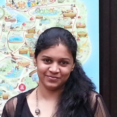 Bhargavi G-Freelancer in Mumbai,India