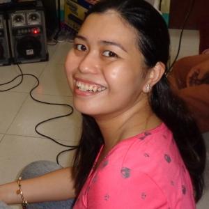 Sarah Beth Garcia-Freelancer in ,Philippines