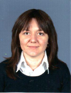 Damyana Bilyukova-Freelancer in Труд,Bulgaria