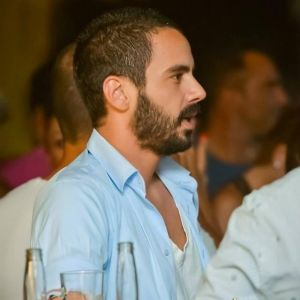 Andreas Pafitis-Freelancer in Cyp,Cyprus