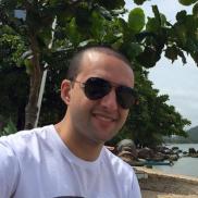 André Dias-Freelancer in Santos,Brazil