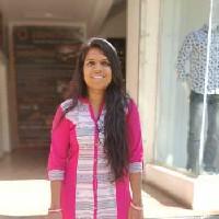 Shubhashree -Freelancer in Bengaluru,India