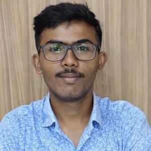 Harshal Ghode-Freelancer in Pune,India