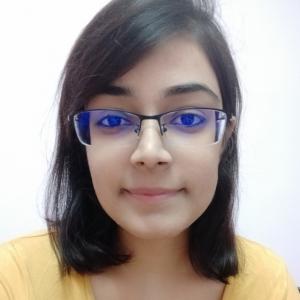 Urvvi Sharma-Freelancer in New Delhi,India